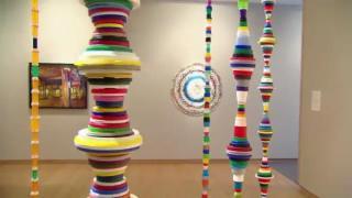 January 17, 2013 - DePaul Art Museum's New Exhibit