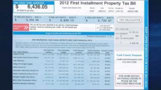 January 31, 2013 - Cook County Treasurer Ups Transparency