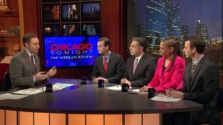 February 01, 2013 - Chicago Tonight: The Week in Review