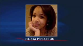 February 12, 2013 - Two Suspects Charged in Pendleton Case