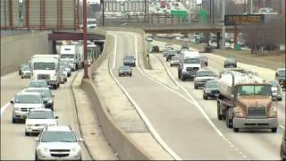February 12, 2013 - Chicago Traffic Among Country's Worst