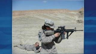 February 12, 2013 - Women in Combat