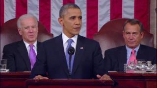 February 13, 2013 - State of the Union