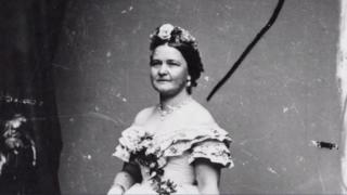 February 14, 2013 - A Retrial for Mary Todd Lincoln
