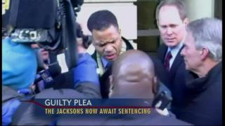 February 21, 2013 -  Jesse Jackson Jr.'s Dramatic Fall
