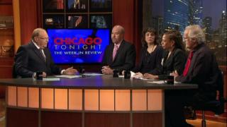 February 22, 2013 - Chicago Tonight: The Week in Review