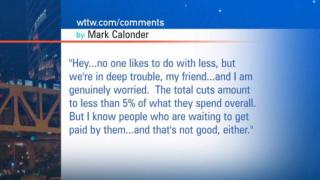 February 25, 2013 - Viewer Feedback: 2/25