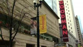 February 27, 2013 - Goodman Theatre's Upcoming Season