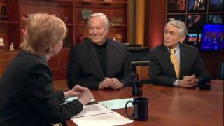 March 04, 2013 - Bill Kurtis & Walter Jacobson