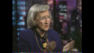 March 05, 2013 - Web Extra: Dawn Clark Netsch