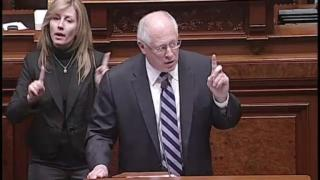 March 06, 2013 - Analysis of Gov. Quinn's Budget Address