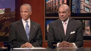 March 07, 2013 - Chicago State University President Speaks