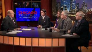 March 08, 2013 - Web Extra: The Week in Review