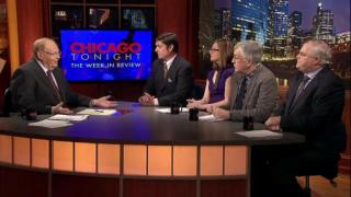 March 08, 2013 - Chicago Week in Review 3/8