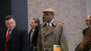 March 11, 2013 - Trial Begins for William Beavers
