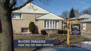 March 14, 2013 - Real Estate 2013: Where to Buy Now