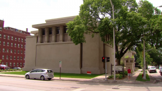Restoration of Unity Temple Revives Glory of Wright's 'Littl