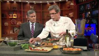 March 19, 2013 - Chef Rick Bayless
