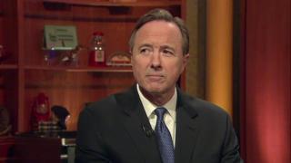 March 26, 2013 - CTA President Forrest Claypool