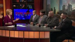 March 27, 2013 - The Impact of School Closings & Protests