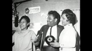 April 01, 2013 - Black Radio Station Celebrates 50 Years