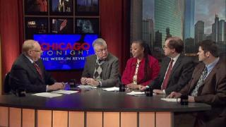 April 05, 2013 - The Week in Review