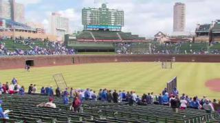 April 08, 2013 - Wrigley Deal Close?