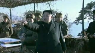 April 08, 2013 - North Korean Threat