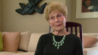 April 08, 2013 - A Holocaust Survivor Remembers