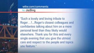 April 08, 2013 - Viewer Feedback