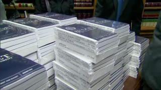 April 10, 2013 - Market Reaction to President Obama's Budget