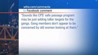 April 11, 2013 - Viewer Feedback