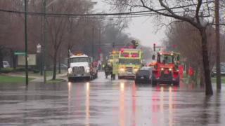 April 18, 2013 - Mobilizing a Flood Response