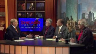 April 19, 2013 - The Week in Review