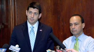 April 22, 2013 - Paul Ryan Fights for Immigration Reform