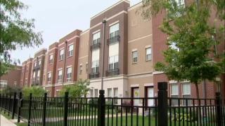 April 22, 2013 - CHA Re-imagines Public Housing, Again