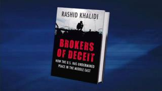 "April 25, 2013 - ""Brokers of Deceit"""