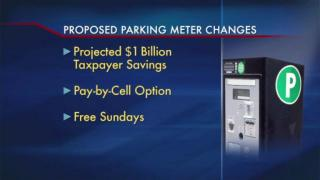 April 29, 2013 - New Rules for Chicago Parking Meters