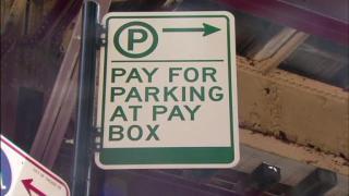 April 30, 2013 - Parking Settlement Extends Evening Hours