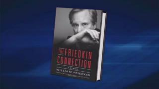 April 30, 2013 - William Friedkin