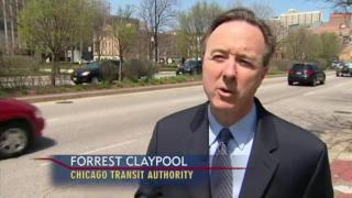 May 1, 2013 - Bus Rapid Transit