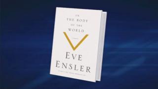 May 9, 2013 - Eve Ensler