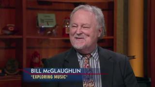 May 9, 2013 - Bill McGlaughlin: 10 Years of Exploring Music