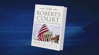 "May 13, 2013 - ""The Roberts Court"""