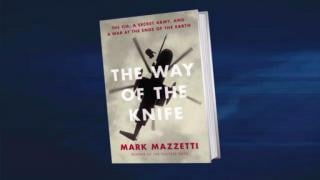 "May 14, 2013 - ""The Way of the Knife"""