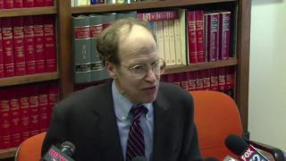 May 15, 2013 - Fed. Lawsuits Filed to Halt School Closings