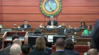 May 22, 2013 - School Board Votes to Close 50 Schools