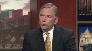 May 22, 2013 - Board President Vitale Defends Closings