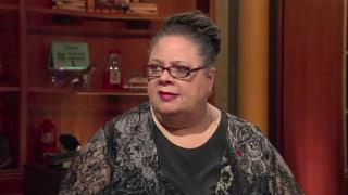 May 22, 2013 - Karen Lewis: I Hope You Can Live With It