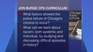 CPS Adding New Course on History of Jon Burge Torture Cases